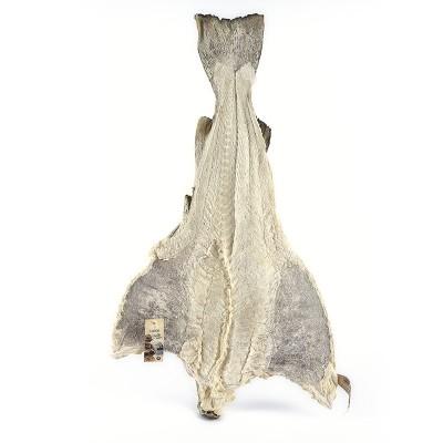 Bacalhau Graúdo Cura Artesanal Islândia 2.700kg