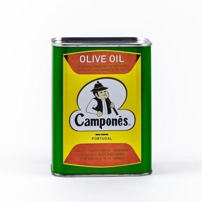Azeite Camponês lata 1lt