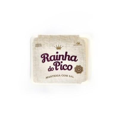Manteiga Rainha do Pico 250gr