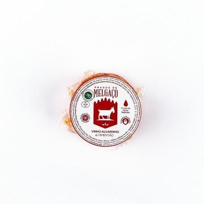 Queijo de Cabra Cura Longa Pimentão 100gr