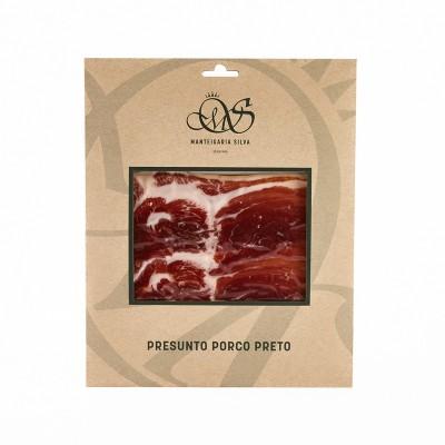 Presunto Porco Preto 24meses 100gr