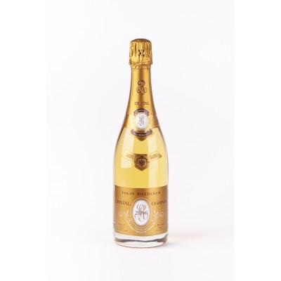 2006 Champagne Louis Roederer Cristal Brut